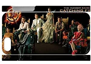 EXCELLENCE Seller The Hunger Games: Catching Fire ipod touch 5 ipod touch 5/ 3D Hard Case Cover