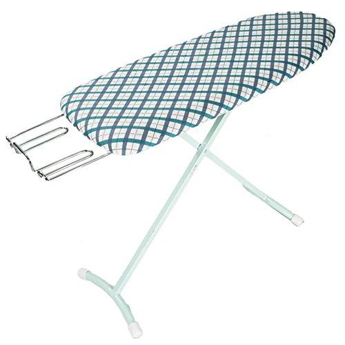 ZZHF table à repasser Planche à repasser pliante confortable Fer à repasser Fer à repasser table à repasser 31.5 * 105.5cm Blanchisserie et nettoyage