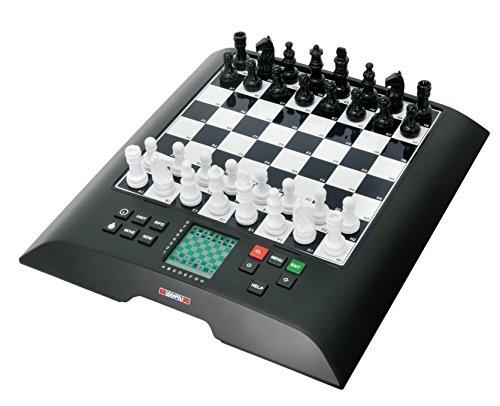 Review Millennium ChessGenius, Model M810