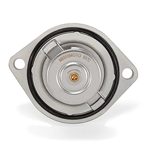 Amazon.com: Ford 6.0L Powerstroke High-Temp Thermostat and Cast Housing 2003-2007 Mishimoto: Automotive