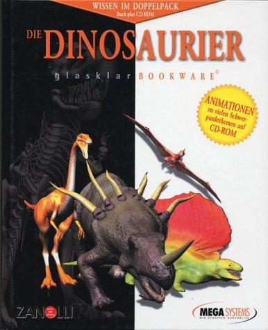 Die Dinosaurier, m. CD-ROM
