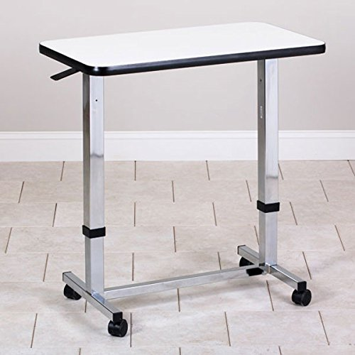Mobile Hand Therapy Table Height adjustable by CeilBlue