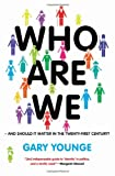 Who Are We, Gary Younge, 1568586604