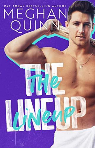 The Lineup by [Quinn, Meghan]