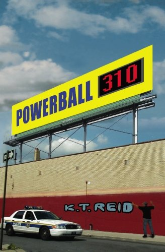 Read Online Powerball 310 pdf epub