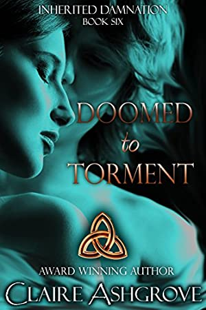 book cover of Doomed to Torment