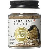 Sabatino Tartufi Truffle Zest 25g