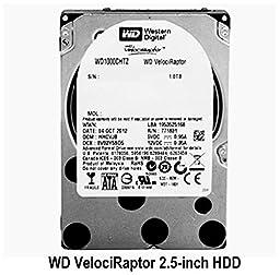 VelociRaptor WD1000CHTZ 1 TB 2.5\