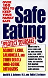 Safe Eating, David Acheson and Robin Levinson, 0440226597