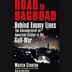 Road to Baghdad Audiobook