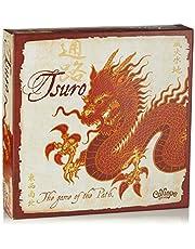 Tsuro - Strategisch spel - Bewaak de balans tussen de krachten van geluk en noodlot - Voor de hele Familie - Taal: Nederlands