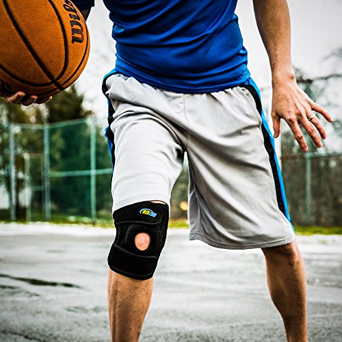 Best Knee Support Basketball Shoes
