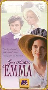 Emma [VHS]