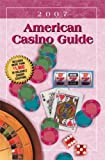 American Casino Guide, Steve Bourie, 1883768160