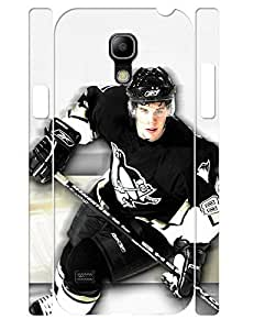 Individualized Funky Men Pattern Sport Theme Rugged Phone Dust Proof Case for Samsung Galaxy S4 Mini I9195 by supermalls