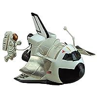 Hasegawa Egg Plane Transbordador espacial