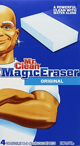 Mr Clean Magic Eraser Original 16 Count