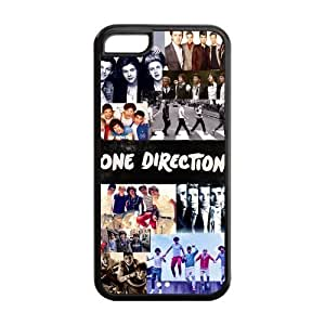 One Direction Iphone 5C Case Cover New All Band Members Case Desing By diyphonecasecase