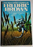 Best Short Stories of Fredric Brown