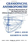 Craniofacial Anthropometry 9780398066161