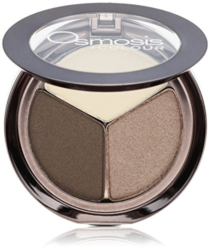 Osmosis Skincare Eye Shadow Trio