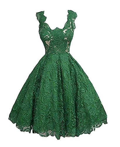 1950s Gown - 5