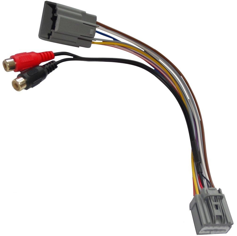 Adaptateur C/âble RCA AUX audio-in C14934 AERZETIX