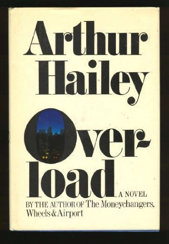 Overload by Arthur Haile