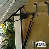 E900 HARDWARE Universal One-Piece Garage Door