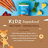 Amazing Grass Kidz Superfood: Vegan Protein