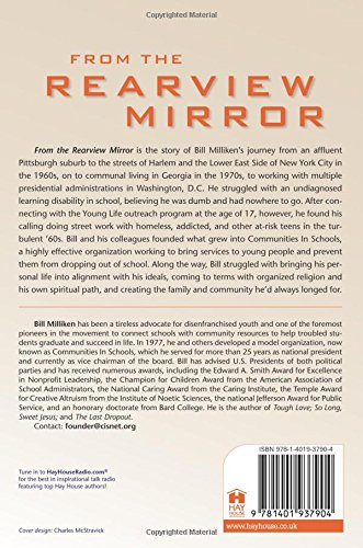 From the Rearview Mirror: Reflecting on Connecting the Dots: Mr ...