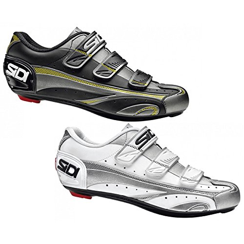Sidi Apo Road Shoes 2014 White 45.5