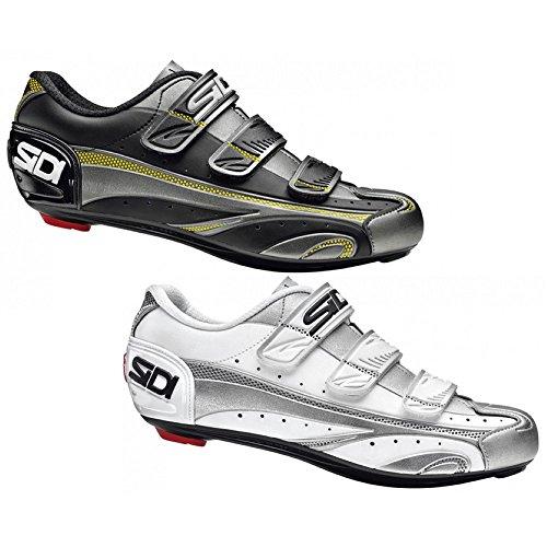 Sidi Apo Road Shoes 2014 White 45.5