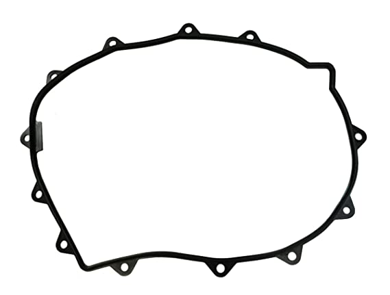 Amazon Com Can Am Belt Box Seal Gasket Clutch Cover Can Am 500 650