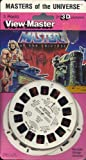 Masters of the Universe #1 He-Man & Skeletor 3D View-Master 3 Reel Set