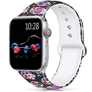 Amazon.com: Sunnywoo Sport Band Compatible with Apple