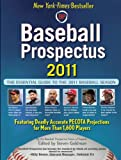 Baseball Prospectus 2011, Baseball Prospectus Staff, 0470622067