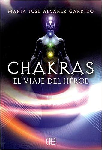 Descargar libros de texto gratis en pdf. Chakras, El Viaje Del Héroe MOBI 8496111857