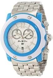 Glam Rock Women's GD1108 Miami Beach Chronograph Watch
