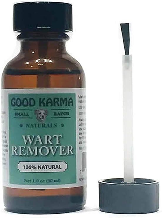 Image result for natural wart remover