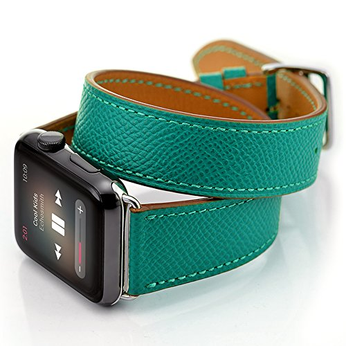 Maxjoy Genuine Watchband Replacement Bracelet
