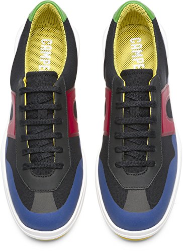 shop for cheap online tumblr cheap online Camper Marges K100174-003 Sneakers Men Multicolor visit new 73WEE