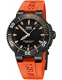 AQUIS Mens watches 73376534259RS. Oris