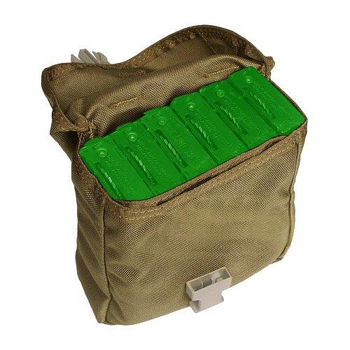 Amazon.com: Flyye Médico Botiquín de primeros auxilios bolsa ...