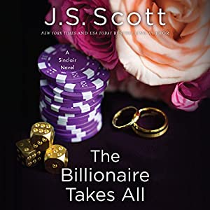 The Billionaire Takes All Audiobook