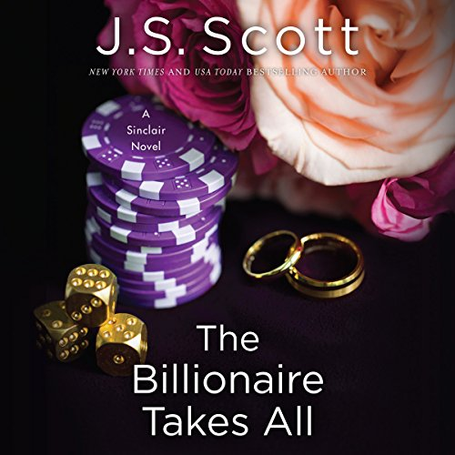 The Billionaire Takes All: The Sinclairs, Book 5 Audiobook [Free Download by Trial] thumbnail