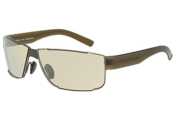 Porsche Design Sonnenbrille (P8509 C 64) T180441