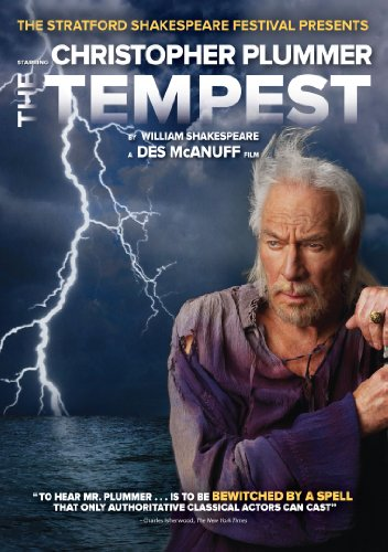 The Tempest by Entertainment One