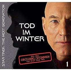 Tod im Winter 1 (Star Trek - The Next Generation)