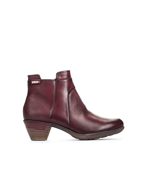 Pikolinos Rotterdam 902_i18, Botines para Mujer: Amazon.es: Zapatos y complementos